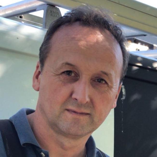 Erwin Roskam